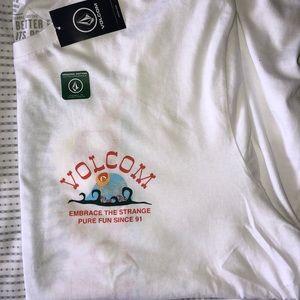 New Volcom Shirt!